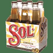 <!--begin:cleartext-->₪ קנה בירה סול 6 * 330 מ''ל במחיר 29.90 ₪ במקום 36.90<!--end:cleartext-->