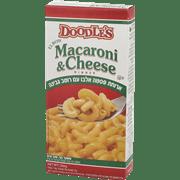 ארוחת מקרוני עם גבינה DOODELS MACARONI 2