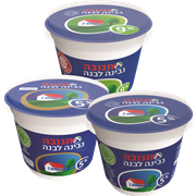 <!--begin:cleartext-->₪ קנה 3 יחידות ממגוון גבינה לבנה רכה 250 גרם במחיר 12<!--end:cleartext-->