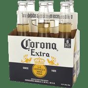 <!--begin:cleartext-->₪ קנה בירה קורונה 6 * 355 מ''ל במחיר 29.90 ₪ במקום 39.90<!--end:cleartext-->