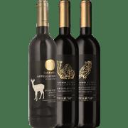 <!--begin:cleartext-->₪ קנה ממגוון יינות סדרה אזורית 750 מ''ל 750 מ''ל במחיר 49.90 ₪ במקום 59.90<!--end:cleartext-->