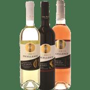 <!--begin:cleartext-->₪ קנה ממגוון יינות אקסלנס יקבי כרמל 750 מ''ל במחיר 22.90 ₪ במקום 24.90<!--end:cleartext-->