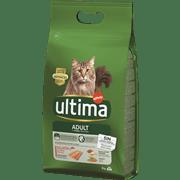 <!--begin:cleartext-->קנה ממגוון מזון יבש לחתולים פרימיום 1.5 עד 4 ק''ג אולטימה ,קבל 50% הנחה<!--end:cleartext-->