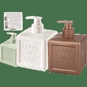 <!--begin:cleartext-->₪ קנה ממגוון סבון נוזלי קוביה 500 מ''ל שופרסל 500 מ''ל במחיר 7.90 ₪ במקום 9.90<!--end:cleartext-->