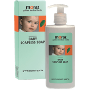 <!--begin:cleartext-->₪ קנה ממגוון שמפו, סבון ושמן אמבט מורז במחיר 16.90 ₪ במקום 34.90<!--end:cleartext-->