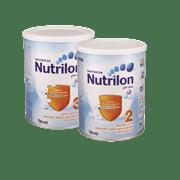 <!--begin:cleartext-->₪ בקניה מעל 75 ₪, קנה 3 יחידות ממגוון תרכובות מזון תינוקות נוטרילון במחיר 145<!--end:cleartext-->