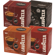 <!--begin:cleartext-->₪ קנה 4 יחידות ממגוון קפסולות קפה לוואצה 112-128 גרם לוואצה מו במחיר 110<!--end:cleartext-->