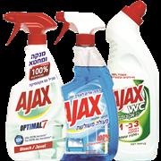 <!--begin:cleartext-->₪ קנה ממגוון אגקס מרססים/שירותים/חלונות/טריגר במחיר 11.90 ₪ במקום 14.90<!--end:cleartext-->