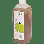 מיץ תפוחים טבעי קשת 2 ליטר