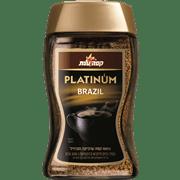 <!--begin:cleartext-->₪ קנה 2 יחידות ממגוון קפה נמס פלטינום ברזילאי/קלאסיק עלית 200 במחיר 44<!--end:cleartext-->