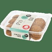 <!--begin:cleartext-->קנה 2 יחידות ממגוון עוגיות כוסמין דגן קבל את השני ב- 50% הנחה (הזול מביניהם)<!--end:cleartext-->