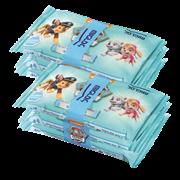 <!--begin:cleartext-->₪ קנה 2 יחידות מגבוני נייר טואלט מפרץ ההרפתקאות שופרסל במחיר 15<!--end:cleartext-->