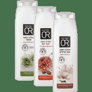 <!--begin:cleartext-->₪ קנה 3 יחידות ממגוון סבון נוזלי ד''ר עור במחיר 33<!--end:cleartext-->