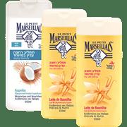 <!--begin:cleartext-->₪ קנה 3 יחידות ממגוון סבון רחצה לה פטיט מרסי במחיר 30<!--end:cleartext-->