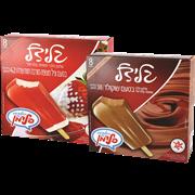 <!--begin:cleartext-->₪ קנה 2 יחידות ממגוון מאגדות גלידה פלדמן במחיר 55<!--end:cleartext-->