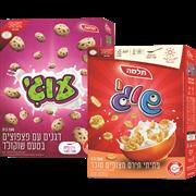 <!--begin:cleartext-->קנה 2 יחידות ממגוון עוגי 20% פחות סוכר 500 גרם קבל את השני ב- 10 ₪ הנחה (הזול מביניהם)<!--end:cleartext-->