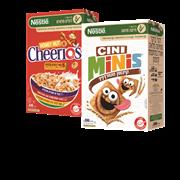 <!--begin:cleartext-->₪ קנה 2 יחידות ממגוון דגני בוקר ילדים נסטלה עד 625 גרם במחיר 32.90<!--end:cleartext-->