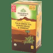 חליטת תה ירוק נענע 25 שקיקים * 1.5ג