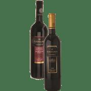<!--begin:cleartext-->₪ קנה 2 יחידות ממגוון יינות רזרב 750 מ''ל במחיר 70<!--end:cleartext-->