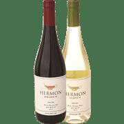 <!--begin:cleartext-->₪ קנה 2 יחידות ממגוון יינות הר חרמון 750 מ''ל 750 מ''ל במחיר 55<!--end:cleartext-->