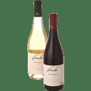 <!--begin:cleartext-->₪ קנה 2 יחידות ממגוון יין סגל אדום/לבן 750 מ''ל במחיר 36<!--end:cleartext-->