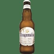 בירה הוגרדן בקבוק 330 מ