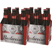 <!--begin:cleartext-->₪ קנה 2 יחידות בירה באדוויזר בדוויזר 6 * 330 מ''ל במחיר 55<!--end:cleartext-->