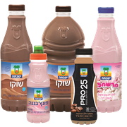 <!--begin:cleartext-->קנה 4 יחידות ממגוון משקאות חלב יטבתה, קבל יחידה נוספת במתנה (הזול מביניהם)<!--end:cleartext-->