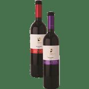 <!--begin:cleartext-->₪ קנה 2 יחידות ממגוון יינות ויזן יקבי טפרברג 750 מ''ל במחיר 55<!--end:cleartext-->