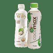<!--begin:cleartext-->₪ קנה 2 יחידות ממגוון חלב קוקוס/מי קוקוס קוקו וואי 270-350 COC במחיר 13.90<!--end:cleartext-->