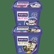 <!--begin:cleartext-->₪ קנה 2 יחידות ממגוון גבינה בולגרית 5%/16%/24%, פיראוס 250 גרם במחיר 40<!--end:cleartext-->