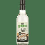 חומץ אורז אורגני גרין שופרסל גרין 500 מ