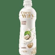 <!--begin:cleartext-->₪ קנה 2 יחידות ממגוון חלב קוקוס/מי קוקוס 270-350 מ''ל COCO WAY במחיר 13.90<!--end:cleartext-->