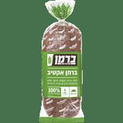לחם ברמן אקטיב ברמן לחם 750 גרם