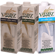 <!--begin:cleartext-->₪ קנה 3 יחידות ממגוון משקה אורז/שקדים אורגני 1 ליטר ויטריז במחיר 38<!--end:cleartext-->