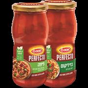 <!--begin:cleartext-->₪ קנה 2 יחידות ממגוון רטבי עגבניות פרפקטו 400 גרם במחיר 17<!--end:cleartext-->