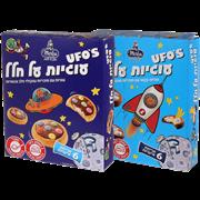 <!--begin:cleartext-->₪ קנה 2 יחידות ממגוון עוגיות מרבה על חלל סוכריות שוקולד 140גרם במחיר 16<!--end:cleartext-->