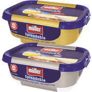<!--begin:cleartext-->₪ קנה ממגוון ממרח חמאה מולר 250 גרם במחיר 15 ₪ במקום 16.90<!--end:cleartext-->