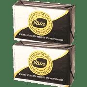 <!--begin:cleartext-->₪ קנה 2 יחידות חמאה ווליו ללא תוספת מלח VALIO 200 גרם במחיר 20<!--end:cleartext-->