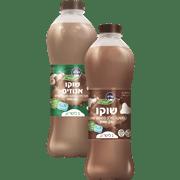 <!--begin:cleartext-->₪ קנה 2 יחידות ממגוון משקאות חלב 1 ליטר טרה 1 ליטר במחיר 15<!--end:cleartext-->