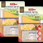 <!--begin:cleartext-->₪ קנה 2 יחידות גבינה צהובה 28% שופרסל 400 גרם במחיר 25<!--end:cleartext-->