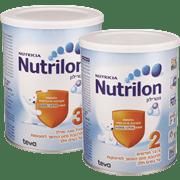 <!--begin:cleartext-->₪ בקניה מעל 75 ₪, קנה 2 יחידות ממגוון תרכובות מזון תינוקות נוטרילון במחיר 100<!--end:cleartext-->