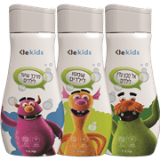 <!--begin:cleartext-->₪ קנה ממגוון BE שמפו/מרכך לילדים 700 מ''ל במחיר 11.90 ₪ במקום 13.90<!--end:cleartext-->
