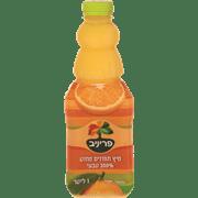 <!--begin:cleartext-->₪ קנה 2 יחידות מיץ תפוזים סחוט 1 ליטר במחיר 22<!--end:cleartext-->