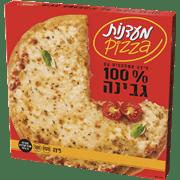 <!--begin:cleartext-->קנה 2 יחידות ממגוון פיצה משפחתית גבינה 500 גרם קבל את השני ב- 50% הנחה (הזול מביניהם)<!--end:cleartext-->