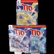 <!--begin:cleartext-->₪ קנה 3 יחידות ממגוון סבון אסלה סוד 50 גרם במחיר 15<!--end:cleartext-->