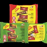 <!--begin:cleartext-->₪ קנה ממגוון מיקס חטיפים 190-182 גרם עלית במחיר 10 ₪ במקום 14.90<!--end:cleartext-->
