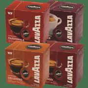 <!--begin:cleartext-->₪ קנה 4 יחידות ממגוון קפסולות קפה לוואצה לוואצה מודו 112-128 ג במחיר 110<!--end:cleartext-->