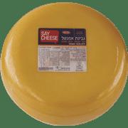 גבינה חצי קשה אמנטל 28%  מחיר לפי משקל
