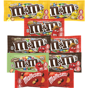 <!--begin:cleartext-->₪ קנה 9 יחידות ממגוון M&M עדשי שוקולד 38-48 גרם במחיר 30<!--end:cleartext-->